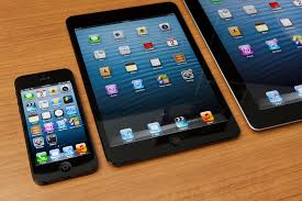 ipad iphone servis
