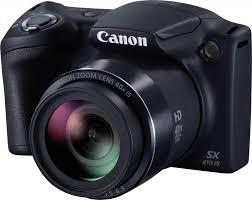 servis canon fotoaparata