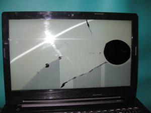 ekran za asus laptop