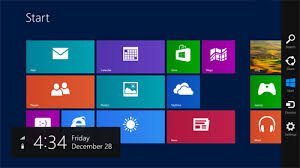 instalacija operativnog sistema windows 8