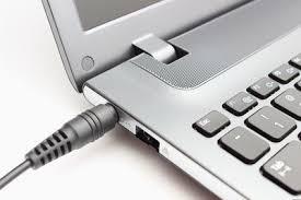 punjenje laptopa