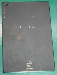 Tesla 785 zamena baterije