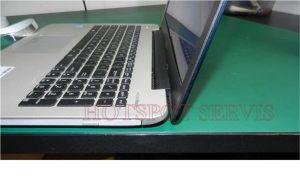 zamena sarke na laptopu